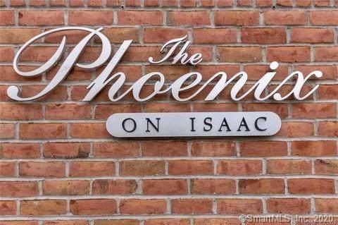 19 Isaac Street #401, Norwalk, CT 06850 (MLS #170284466) :: Kendall Group Real Estate | Keller Williams