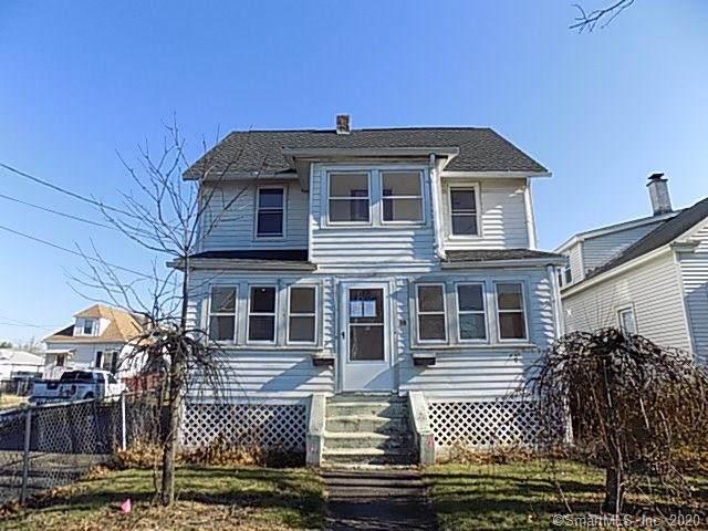 50 Laurel Street, East Hartford, CT 06118 (MLS #170284616) :: Hergenrother Realty Group Connecticut