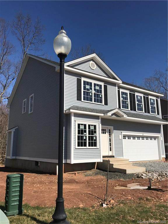 23 Old Oak Court, Southington, CT 06489 (MLS #170284768) :: Hergenrother Realty Group Connecticut