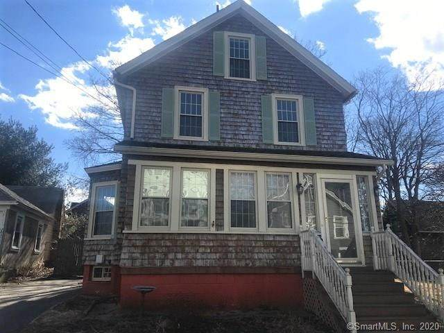 12 Crouch Street, New London, CT 06320 (MLS #170284801) :: Anytime Realty