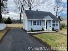 36 Glen Place, Meriden, CT 06451 (MLS #170284802) :: Kendall Group Real Estate | Keller Williams