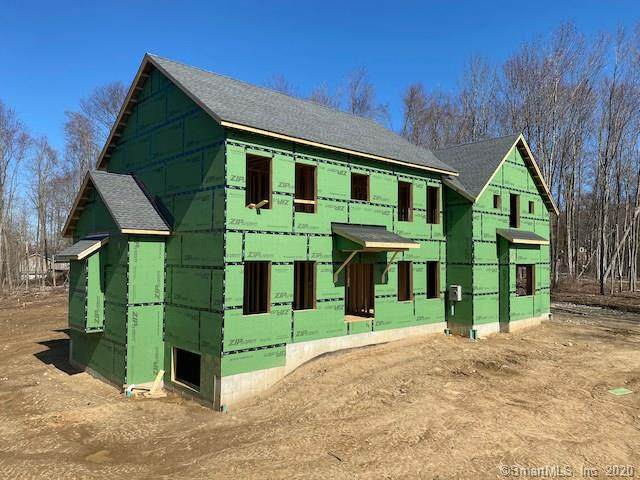 321 Burr Road, Southbury, CT 06488 (MLS #170284847) :: The Higgins Group - The CT Home Finder