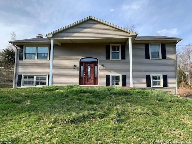 3 Greenridge Drive, Brookfield, CT 06804 (MLS #170285197) :: Kendall Group Real Estate | Keller Williams