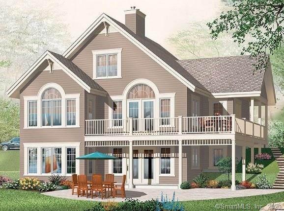 743C River Road, Groton, CT 06355 (MLS #170285221) :: Michael & Associates Premium Properties | MAPP TEAM
