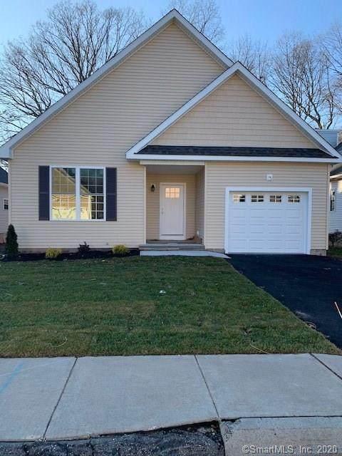 52 Pinehurst Drive, East Haven, CT 06513 (MLS #170285254) :: Carbutti & Co Realtors