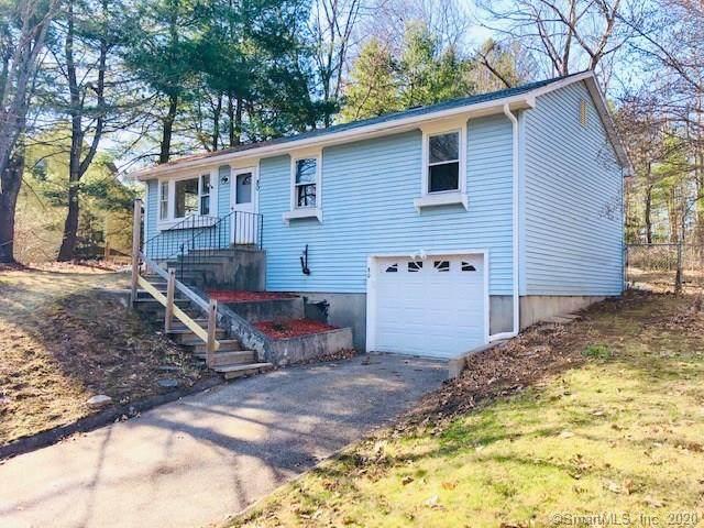 80 Ashland Street, Windham, CT 06226 (MLS #170285532) :: Spectrum Real Estate Consultants