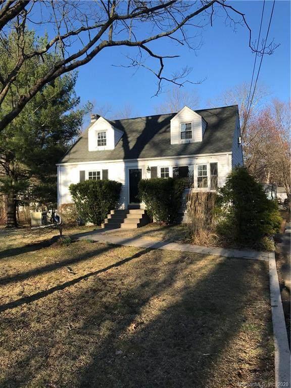 305 Loveland Road, Stamford, CT 06905 (MLS #170285687) :: Spectrum Real Estate Consultants