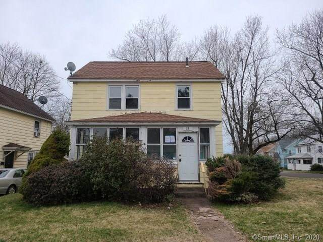 11 Harlow Street, Vernon, CT 06066 (MLS #170285751) :: Anytime Realty