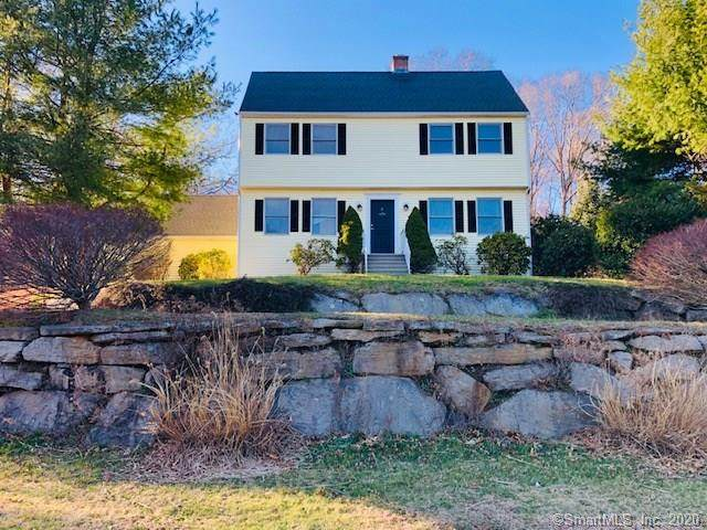 6 Patterson Place, Old Saybrook, CT 06475 (MLS #170285896) :: Anytime Realty