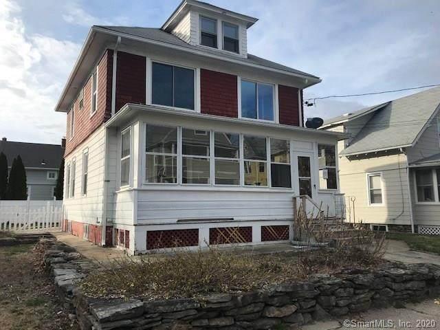 15 Kinney Avenue, Norwich, CT 06360 (MLS #170285898) :: Spectrum Real Estate Consultants