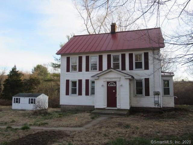 711 Old Hartford Road, Colchester, CT 06415 (MLS #170286023) :: Carbutti & Co Realtors
