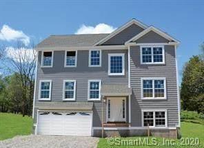 18 Perry Hill Estates #18, Shelton, CT 06484 (MLS #170286200) :: Michael & Associates Premium Properties   MAPP TEAM