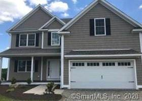 17 Perry Hill Estates #17, Shelton, CT 06484 (MLS #170286205) :: Michael & Associates Premium Properties   MAPP TEAM