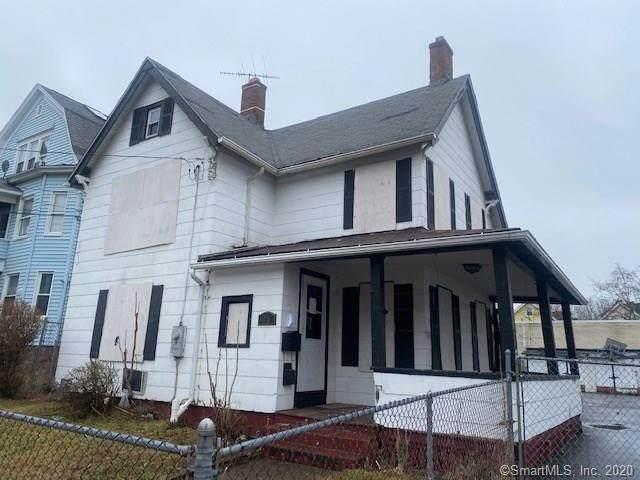 28 Whitmore Street, Hartford, CT 06114 (MLS #170286409) :: Carbutti & Co Realtors