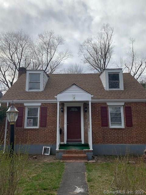 11 Greenwich Street, Hartford, CT 06120 (MLS #170286482) :: Michael & Associates Premium Properties | MAPP TEAM