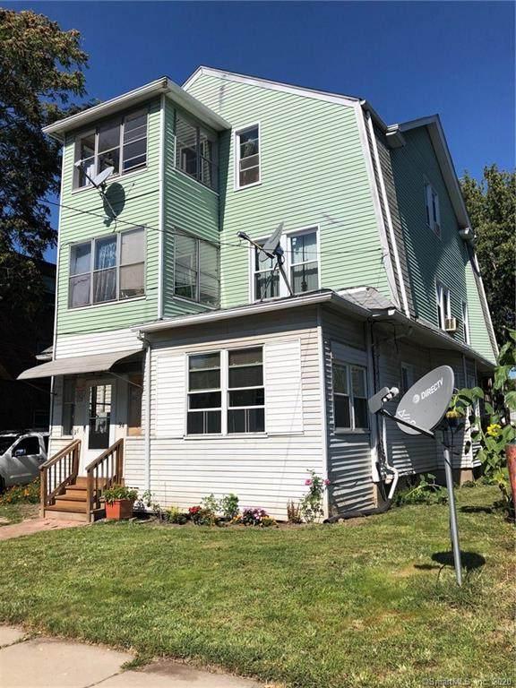 94 Flatbush Avenue, Hartford, CT 06106 (MLS #170286654) :: Team Feola & Lanzante | Keller Williams Trumbull