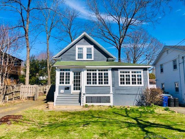 16 Mills Street, Norwalk, CT 06850 (MLS #170286918) :: Around Town Real Estate Team