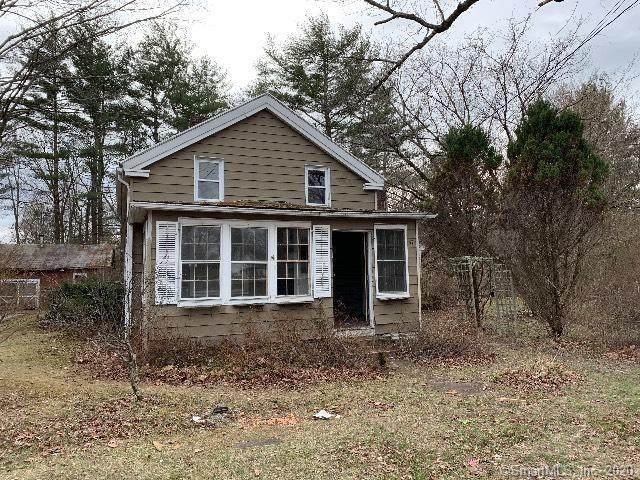 57 Reed Street, North Canaan, CT 06018 (MLS #170287143) :: Mark Boyland Real Estate Team