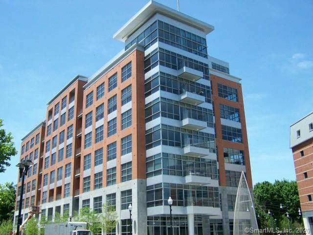 33 N Water Street #607, Norwalk, CT 06854 (MLS #170288941) :: Carbutti & Co Realtors