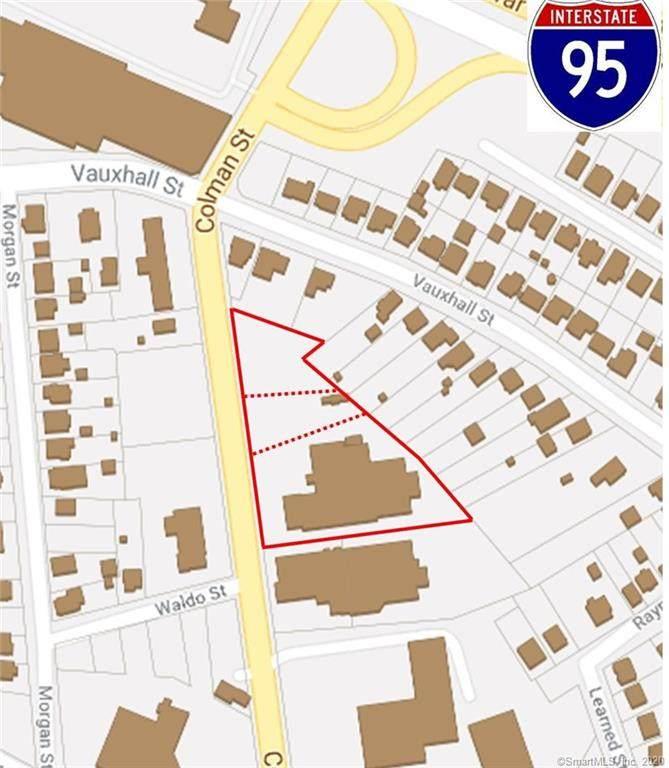 567-593 Colman Street - Photo 1