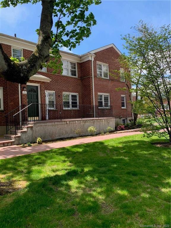 69 Hope Street B, Stamford, CT 06906 (MLS #170293938) :: Carbutti & Co Realtors