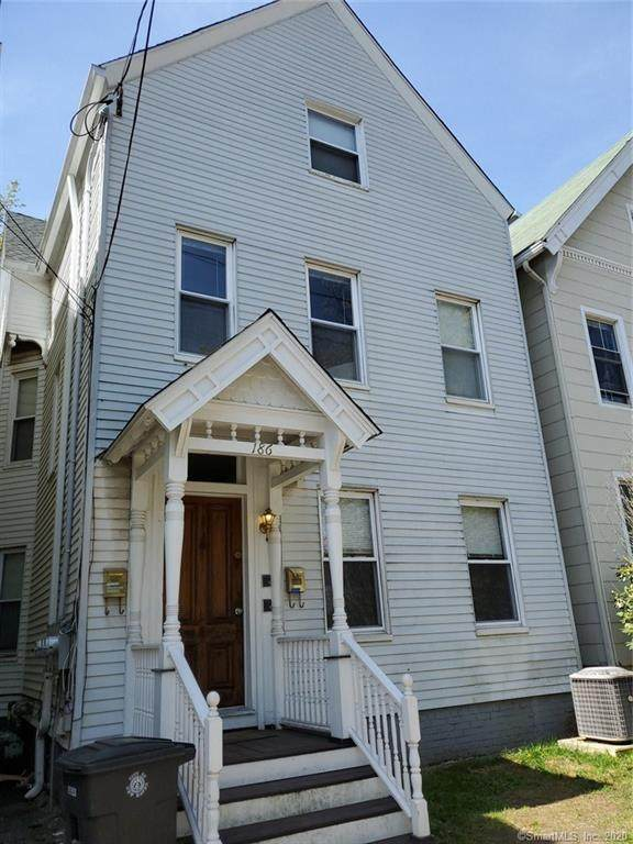 206-186 Willow Street - Photo 1