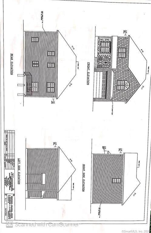 200 Ballfall (Lot 2) Road, Middletown, CT 06457 (MLS #170295171) :: GEN Next Real Estate