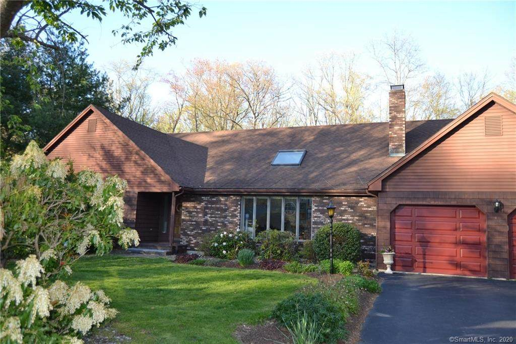 405 Chimney Sweep Hill Road - Photo 1