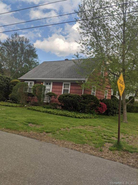 215 Sunset Avenue, Meriden, CT 06450 (MLS #170295923) :: Spectrum Real Estate Consultants