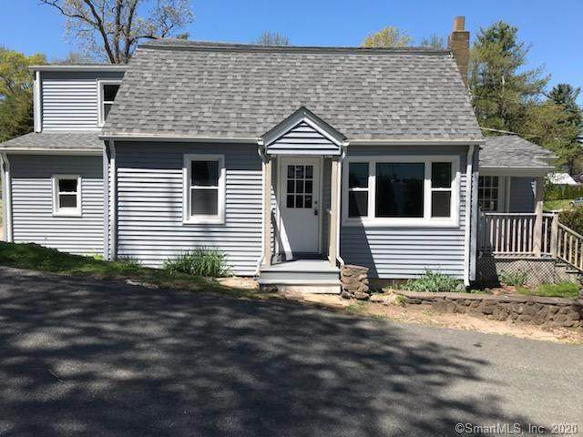 9 Keeney Street, Ellington, CT 06029 (MLS #170296994) :: NRG Real Estate Services, Inc.