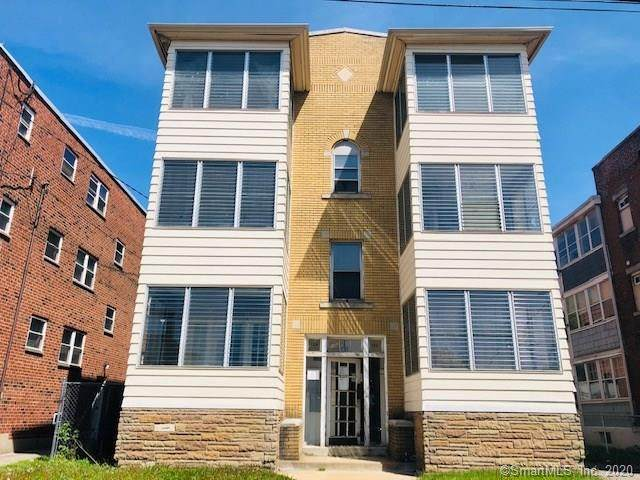 122 South Street, Hartford, CT 06114 (MLS #170297101) :: Hergenrother Realty Group Connecticut