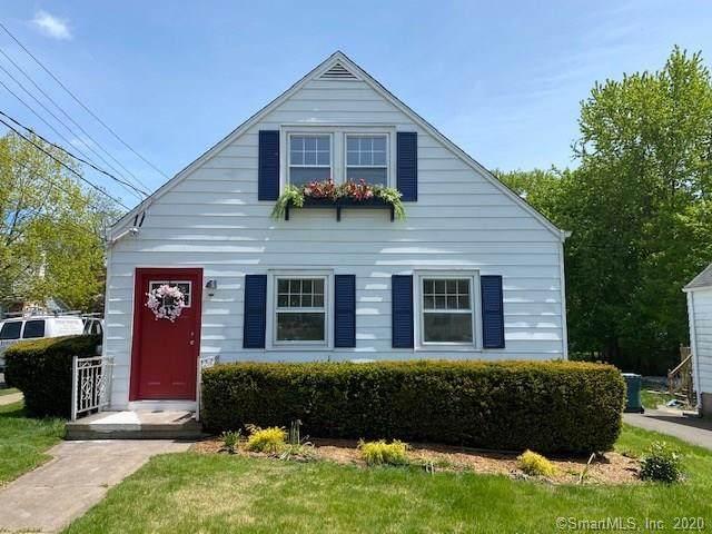 175 Washington Avenue, Hamden, CT 06518 (MLS #170297373) :: Carbutti & Co Realtors