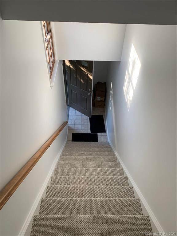 113 Heatherwood Drive #113, Brookfield, CT 06804 (MLS #170297504) :: Carbutti & Co Realtors