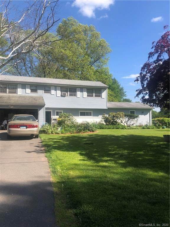 23 Banbury Lane, Bloomfield, CT 06002 (MLS #170297567) :: Tim Dent Real Estate Group