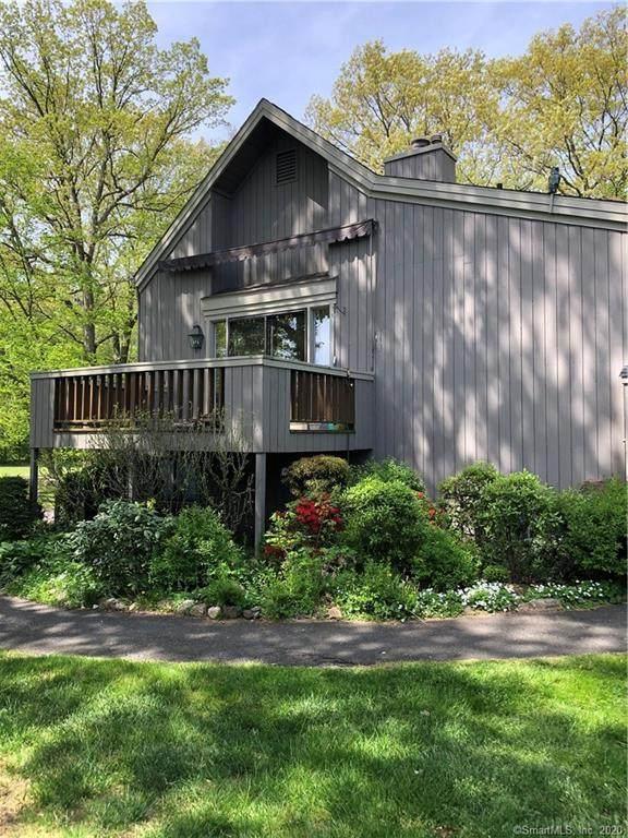 665B North Trail Trail, Stratford, CT 06511 (MLS #170297573) :: Carbutti & Co Realtors
