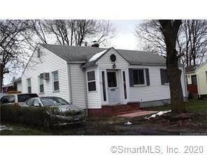 40 Risley Street, East Hartford, CT 06118 (MLS #170297612) :: Team Feola & Lanzante | Keller Williams Trumbull