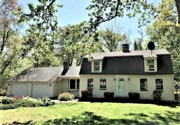 58 Melody Lane, Essex, CT 06442 (MLS #170297724) :: Spectrum Real Estate Consultants