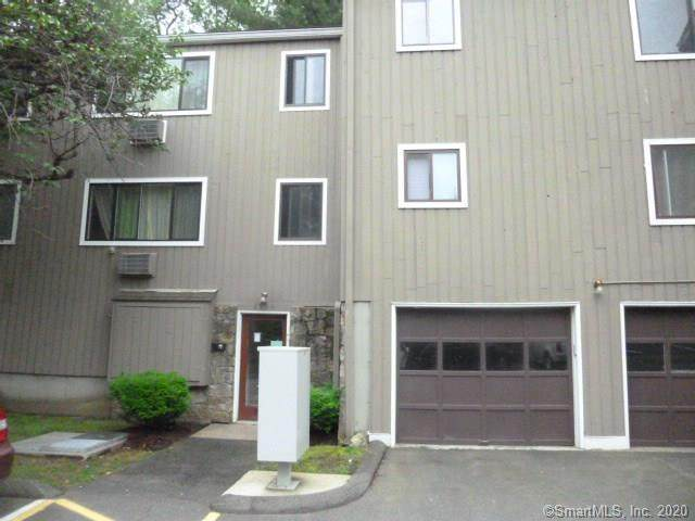 2996 Madison Avenue D, Bridgeport, CT 06606 (MLS #170298005) :: Carbutti & Co Realtors