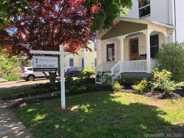 30 Burton Street, New Haven, CT 06515 (MLS #170298012) :: Team Feola & Lanzante | Keller Williams Trumbull