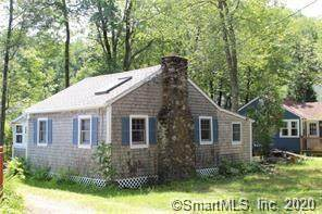 14 Aquatic Road, Barkhamsted, CT 06063 (MLS #170298117) :: The Higgins Group - The CT Home Finder