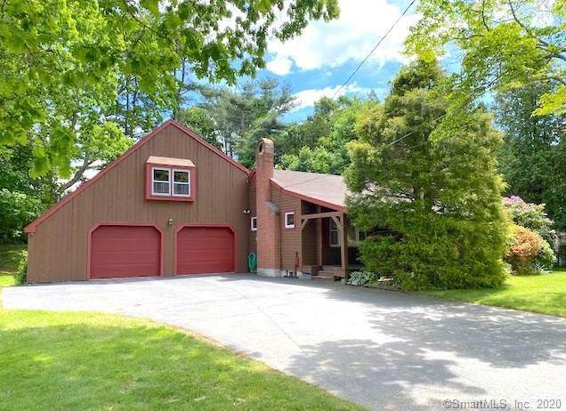 23 Maple Road, Waterford, CT 06375 (MLS #170298129) :: Spectrum Real Estate Consultants