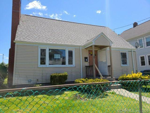 56 Milford Street, Hartford, CT 06112 (MLS #170298306) :: Hergenrother Realty Group Connecticut