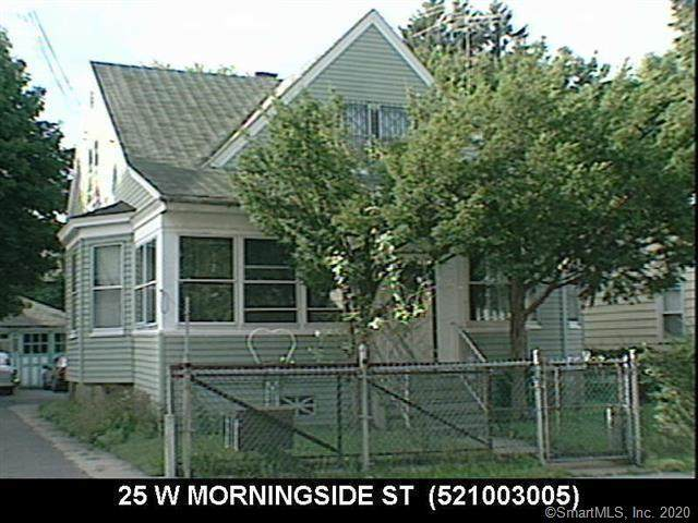 25 Morningside Street W, Hartford, CT 06112 (MLS #170298308) :: GEN Next Real Estate