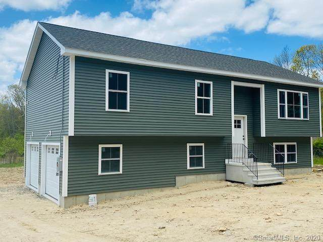 LOT 17 Logans Way, Sterling, CT 06377 (MLS #170298653) :: The Higgins Group - The CT Home Finder