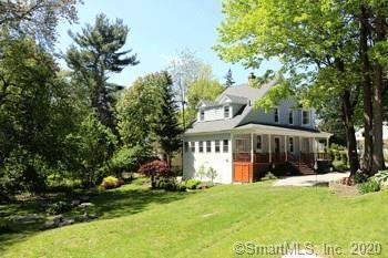 366 Jefferson Avenue, New London, CT 06320 (MLS #170298666) :: The Higgins Group - The CT Home Finder