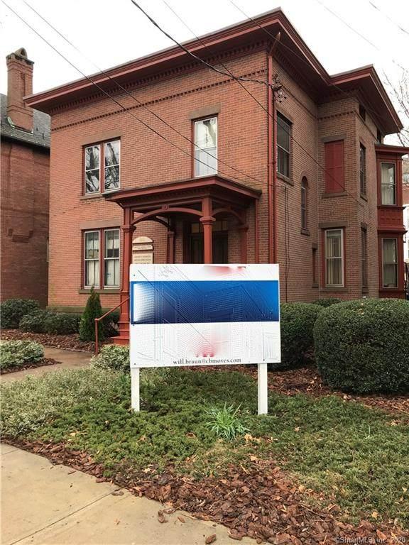 64 Trumbull Street, New Haven, CT 06510 (MLS #170298784) :: Carbutti & Co Realtors