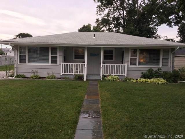 33 Bassett Street, Milford, CT 06460 (MLS #170299234) :: Michael & Associates Premium Properties | MAPP TEAM
