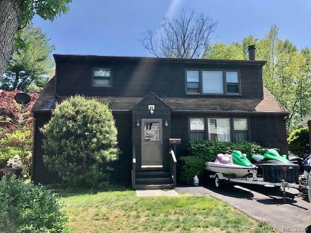 37 Burwood Avenue, Stamford, CT 06902 (MLS #170299424) :: Michael & Associates Premium Properties | MAPP TEAM