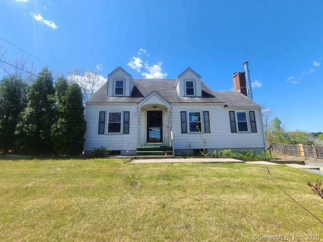 924 Parker Street, Manchester, CT 06042 (MLS #170299740) :: Hergenrother Realty Group Connecticut