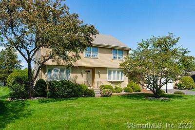 115 Old Common Road, Wethersfield, CT 06109 (MLS #170299908) :: Carbutti & Co Realtors